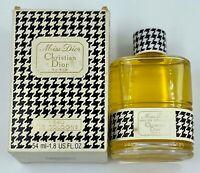 Christian dior MISS DIOR EAU DE COLOGNE 54 ml 1.8 fl oz VINTAGE