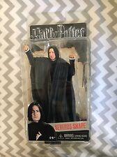 Alan Rickman - Professor Snape NECA Figure