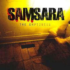 Samsara-THE EMPTINESS CD First Blood Hatebreed FIGURE FOUR Merauder