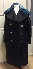 KENZO X H&M Mantel Wollmischung Coat wool blend EUR Gr. 38 size US 8 size UK 12