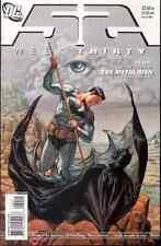 DC Comics 52 WEEK #35 (2007) File Photo
