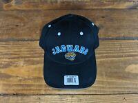 Jacksonville Jaguars Hat Cap NEW Free Shipping