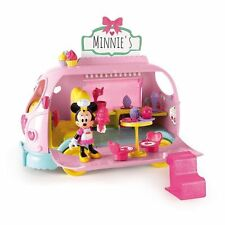 Minnie Sweets Truck Toy Sweets and Candies shop.