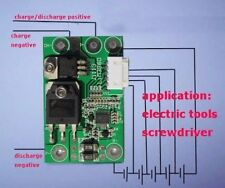 5S 30A 18.5V lithium 18650 li-ion BMS PCM battery protection board Batterie 3.7v