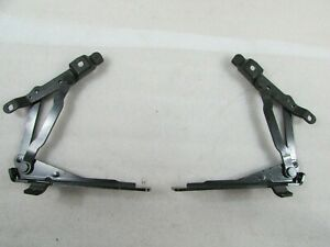 Ferrari California T, Trunk Lid Hinges Set, Used, P/N 70003437