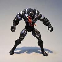 7'' Avengers Comic Hero Venom Movie Monster Venom Action Figure Toy Black