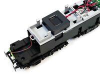 Mega Bass Speaker For Dapol Class 21 22 29 52 59 68 73, DCC Sound, Loksound 4, 5