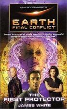 Earth Final Conflict : First Protector 2 by James White (2001, Paperback)