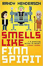 Smells Like Finn Spirit (Finn Fancy Necromancy #3), New, Randy Henderson Book