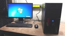 Unbranded/Generic Windows 7 Desktop & All-In-One PCs