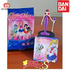 Gashapon Sailor Moon Blind Bags Bandai Giochi Preziosi REGINA PERIGLIA TOEI.