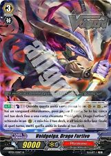 BT05/028IT R 1x VOIDGELGA, DRAGO FURTIVO Rara Cardfight Vanguard CFV