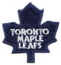 """TORONTO MAPLE LEAFS NHL HOCKEY 2"""" TEAM LOGO PATCH"""