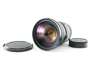 [Excellent+++] Canon New FD NFD 35-105mm f/3.5 Macro Zoom MF Lens From Japan