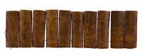 Antico Libro Pastiglie Incisa Arte Erotica Cinese Curiosa Kamasutra 26855