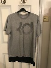 sale retailer ecc88 ff901 Nike KD Basketball Tshirt XL Kevin Durant £45 Footlocker