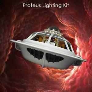 Lighting Kit for Fantastic Voyage 1/32 Scale Proteus 181VE01