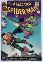 Amazing Spider-Man #39 - Green Goblin John Romita Marvel Spidey ASM Comics