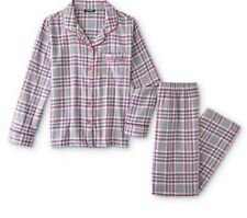 Joe Boxer Juniors 2 Piece Pajamas Set Size S-Cotton f1cebca03