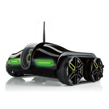 Rover 2.0 App-Controlled Wireless Spy Tank Built-In Nuit Vision Et Haut-parleur
