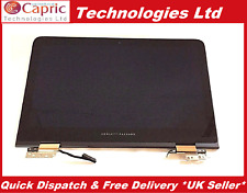 "HP Spectre 13 X360 13-4129na 13.3"" LED LCD Touch screen Digitizer FHD Panel"