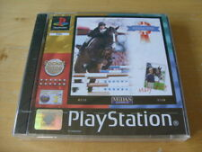 PLAYSTATION ONE (1) - Mary King's RIDING STAR - NEW , SONY SEALED - FREE UK P&P
