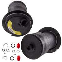 2 PCS Front Suspension Air Spring Bag for Lincoln Continental MARK VII 1984-1987