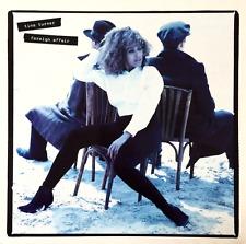 Tina TURNER-FOREIGN AFFAIR (LP) (F + +/G +)