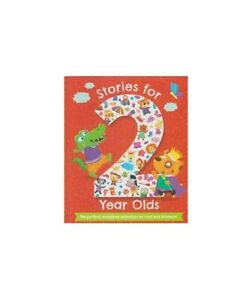 Stories for 2 Year Olds (Young Story Time HB) Book The Cheap Fast Free Post