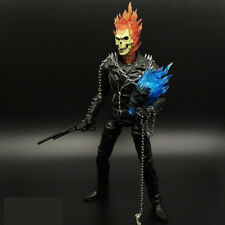 """Ghost Rider Marvel Legends Action Figure Hot Collection 9"""" Toy New With Box"""