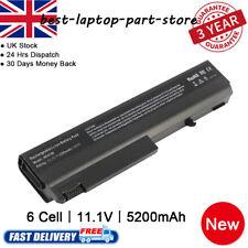 Battery for HP/Compaq 6715b 6910p Business nc6100 nc6120 nc6320 nx6310 nx6325