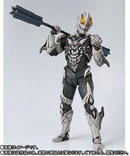 Premium Bandai S.H.Figuarts Ultraman Belial ATROCIOUS Action Figure w/ Tracking