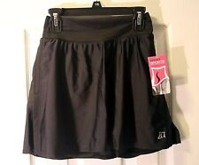 Nwt Skirt sports active skirt, black size xsmall Xs New