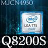 Intel Core2 Quad Q8200S 65W SLG9T LGA775 CPU Processor