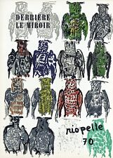 Jean-Paul Riopelle original lithograph  6879090