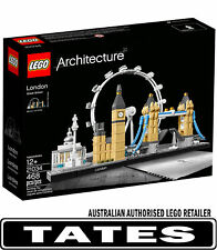 LEGO® 21034 London Architecture from Tates Toyworld