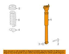 Mercedes MERCEDES-BENZ OEM 10-15 E350 Rear-Shock Absorber or Strut 2123200630