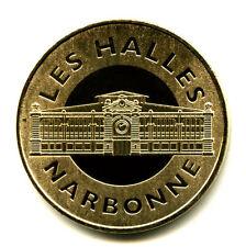 11 NARBONNE Les halles, 2012, Monnaie de Paris