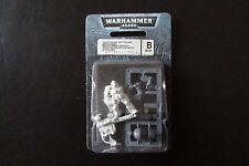 OOP Citadel / Warhammer 40k Metal Space Marines Apothecary BNIB