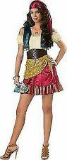 InCharacter Costumes, LLC Gypsy Teen Dress. is