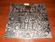 Cream –  Wheels Of Fire 2xLP Polydor – SVLP 202 UK 1997 Limited Edition