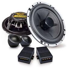 Sinuslive Exmod 2-Wege System SL16+Neo25s 16cm 6 1/2in Din Set Bass Tweeter 293