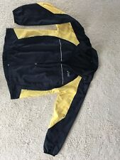 ASICS DuoTech Windstopper Lauf Jacke Rad Sport Trainings Gr:L NEU!