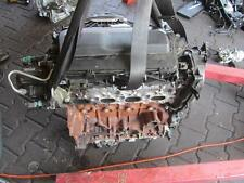 MOTOR ENGINE  Ford S Max 2.0 TDCI UFWA OHNE ANBAUTEILE