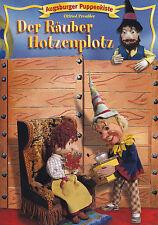 AUGSBURGER PUPPENKISTE - DVD - DER RÄUBER HOTZENPLOTZ