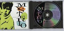 Ian McCULLOCH Mysterio GERMANY CD EAST WEST (1992) Mint ECHO & BUNNYMEN