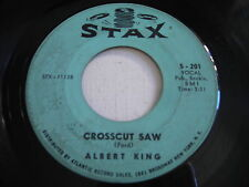 Albert King Crosscut Saw / Down Don't Bother Me 1967 45rpm