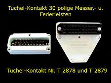 30Pcs 2-Wege 2P Leiterplattenmontage Schrauben Klemmenleiste Steckverbinder M3B6