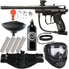 Action Village Epic Paintball Kit - Kingman Spyder Victor w/ Accessories