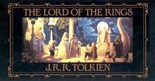The Lord of the Rings: The Lord of the Rings byJ R R.Tolkien (1987, Cassette BBC